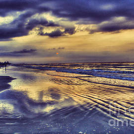 Jeff Breiman - Purple Sunset
