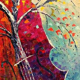 AmaS Art - Purple Symphony