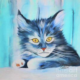 Jutta Maria Pusl - Pussy Cat