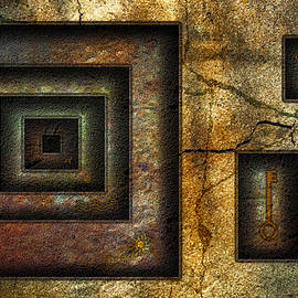 Rick Baker - Puzzle Number 4
