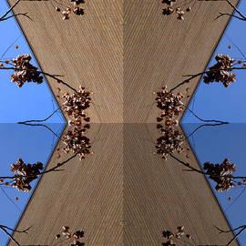 Tina M Wenger - Pyramid Art