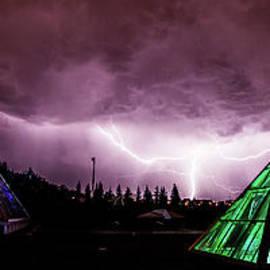 Pyramid Storm - Ian MacDonald