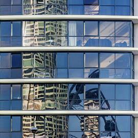 Werner Padarin - Q Reflection