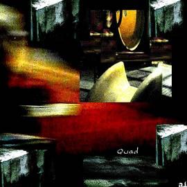 Bob Shelley - Quad