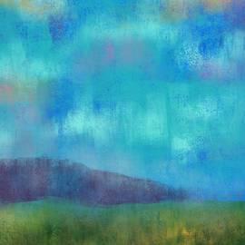 David G Paul - Quaint Countryside
