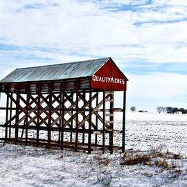 Kathy Krause - Quality Acres With Snow