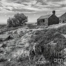 Ian Mitchell - Quarry  Memories