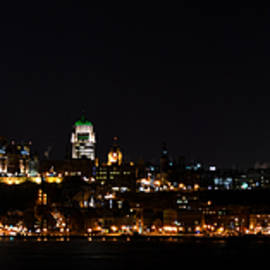 Aymeric Gouin - Quebec City