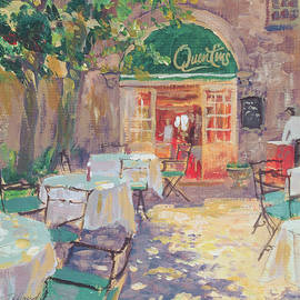 Quentins - William Ireland