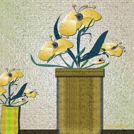 Iris Gelbart - Quiet Time 3