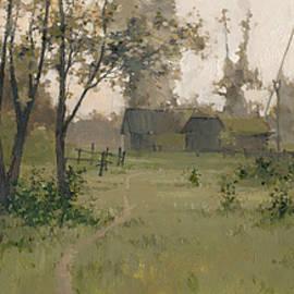 Vitaly Varyakin - Quiet village