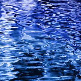 Richard Andrews - Quiet Waters - Blue
