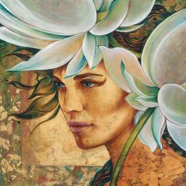 Anna Ewa Miarczynska - Quine of Lotus Land