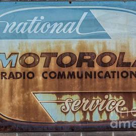 Pamela Williams - Radio Communications