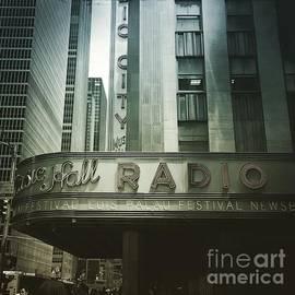 Miriam Danar - Radio Daze - Radio City Music Hall New York