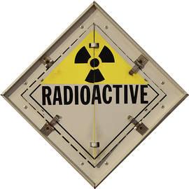 Pat Turner - Radioactive