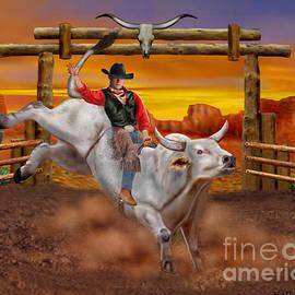 Glenn Holbrook - Ride