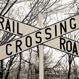 Colleen Kammerer - Railroad Crossing