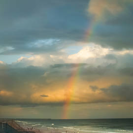 Karen Wiles - Rainbow Beach