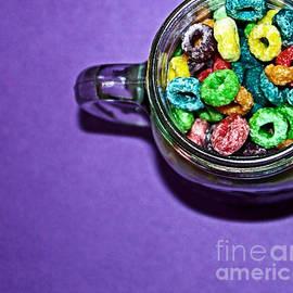 Catherine Melvin - Rainbow Breakfast