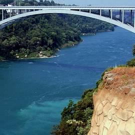 Kathleen Struckle - Rainbow Bridge