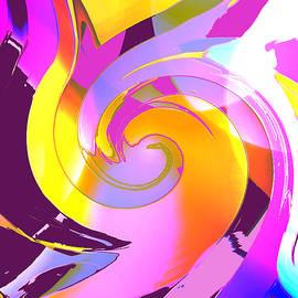 Ian  MacDonald - Rainbow Explosion