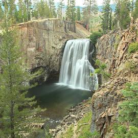 Scott Hadley - Rainbow Falls