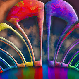 Paul Wear - Rainbow Hill
