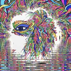 Nancy Pauling - Rainbow Lake