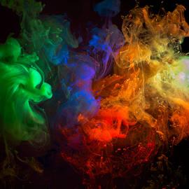 Tim Casara - Rainbow Melt