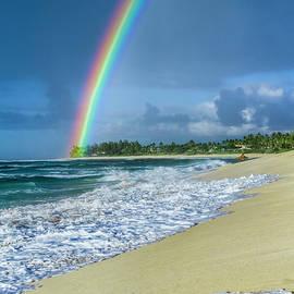 Rainbow Point - Sean Davey