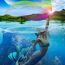 Shadowlea Is - Rainbow Wave