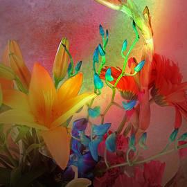 Bobbie Barth - Rainbows End
