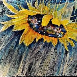 Carolyn Rosenberger - Rainswept