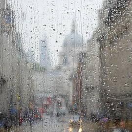 Marla McPherson - Rainy Morning In London