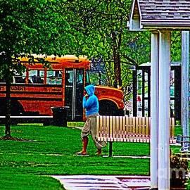 Don Baker - Rainy School Day
