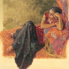 Snehal Page - Rajasthani - Girl from Rajasthan