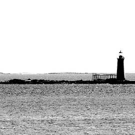 Victory  Designs - Ram Island Light house