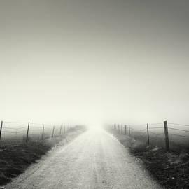 William Dunigan - Ramona Foggy Dirt Road