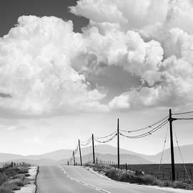 William Dunigan - Ramona Monsoon Beyond Road