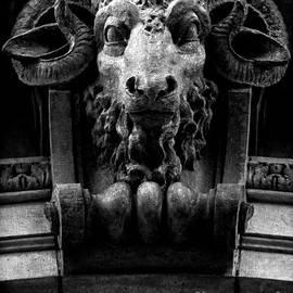 James Aiken - Ram