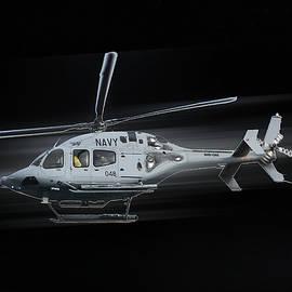 Miroslava Jurcik - RAN Global Ranger N49-48