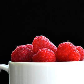 Damijana Cermelj - Raspberries