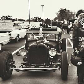 Susan Bordelon - Rat Rod