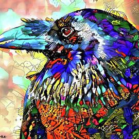 Bunny Clarke - Raven Call