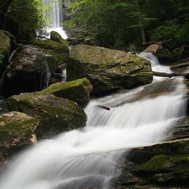 Everette Robinson - Raven Falls