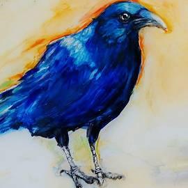 Jean Cormier - Crow