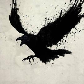 Nicklas Gustafsson - Raven
