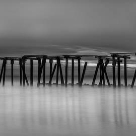 John Maslowski - Raven Pier