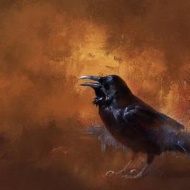 Theresa Tahara - Raven